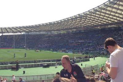 Stadio Olimpico: Italy's 6 Nations home for the 2017 matches